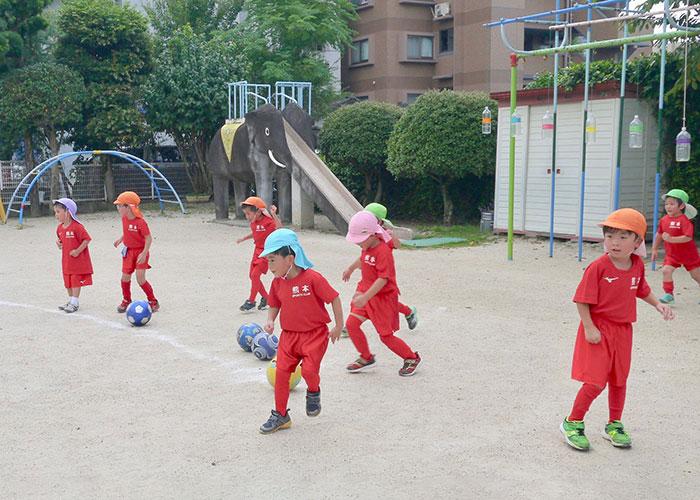 課外教室-熊本スポーツクラブ