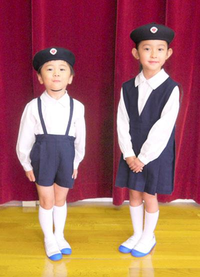 制服-冬服(上着なし)